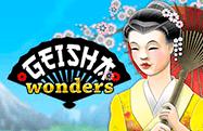 Geisha Wonders