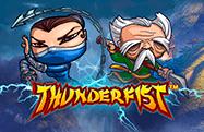 онлайн слоты Thunderfist