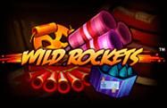 онлайн слоты Wild Rockets