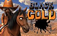 бесплатно играть в автомат Black Gold