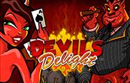 онлайн слоты Devil's Delight