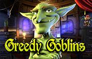 бесплатно играть в автомат Greedy Goblins