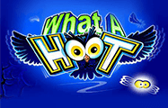 онлайн слоты What a Hoot
