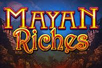 Играть бесплатно в  автомат Принцесса Майя
