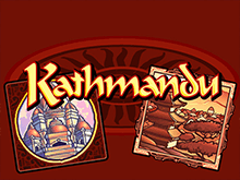 Бесплатный автомат Катманду в Вулкане