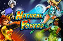 Бесплатный автомат Силы Природы