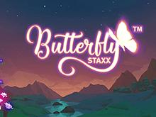 Играйте онлайн в Вулкане в Butterfly Staxx