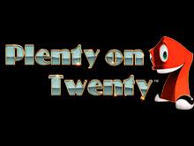Игровой автомат Вулкан Plenty On Twenty