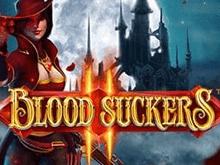 Blood Suckers II от NetEnt: играть онлайн