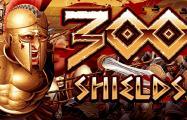 300 Shields от Microgaming – играть онлайн